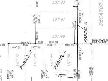 2803 & 2809 W Short Place, Denver, CO, 80204,
