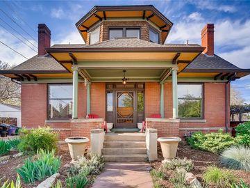 1825 E 25th Avenue, Denver, CO, 80205,
