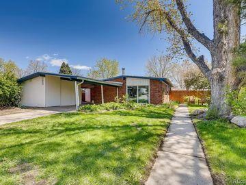 2654 S Patton Court, Denver, CO, 80219,