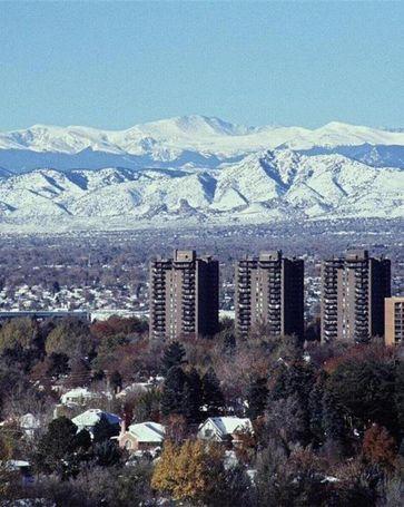 460 S Marion Parkway #1656 Denver, CO, 80209