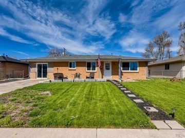 4729 Dudley Street, Wheat Ridge, CO, 80033,