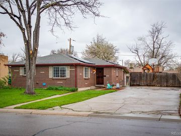 1244 S Newland Court, Lakewood, CO, 80232,
