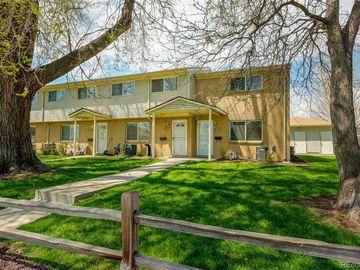4507 Everett Street, Wheat Ridge, CO, 80033,