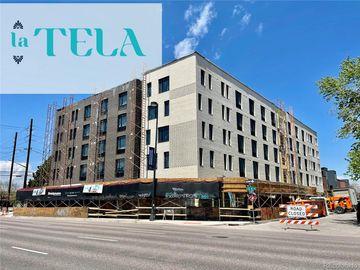 603 Inca Street #425, Denver, CO, 80204,
