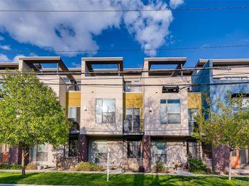 2104 Clay Street, Denver, CO, 80211,