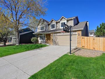 6019 S Van Gordon Street, Littleton, CO, 80127,