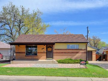 2021 W 73rd Avenue, Denver, CO, 80221,