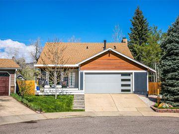 4127 Piedra Court, Boulder, CO, 80301,