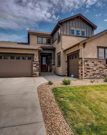 18511 W 93rd Place Arvada, CO, 80007