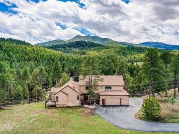 21362 Twin Peaks Lane, Morrison, CO, 80465,