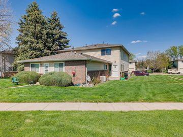 3351 S Field Street #110, Lakewood, CO, 80227,
