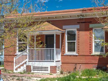 723 30th Street, Denver, CO, 80205,