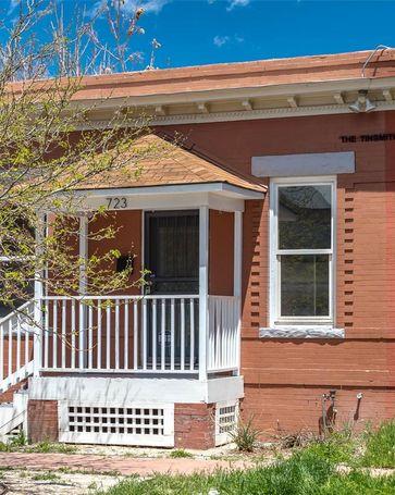 723 30th Street Denver, CO, 80205