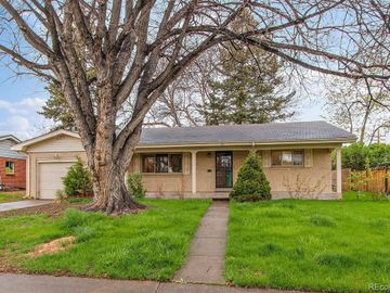 121 S Benton Street, Lakewood, CO, 80226,
