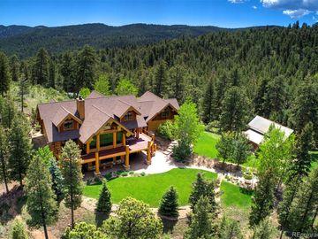 451 Bear Meadow Trail, Evergreen, CO, 80439,