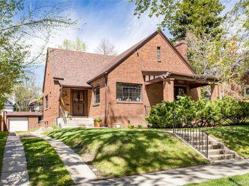 649 Elizabeth Street, Denver, CO, 80206,