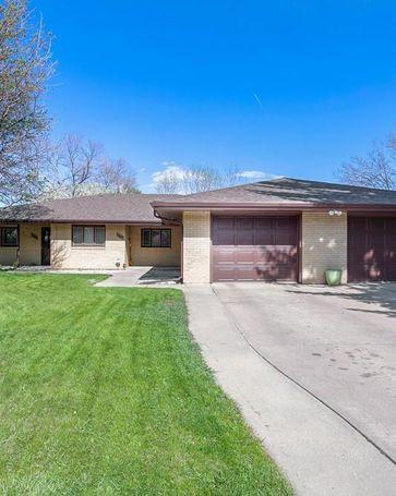 1105-1107 Kirkwood Drive Fort Collins, CO, 80525