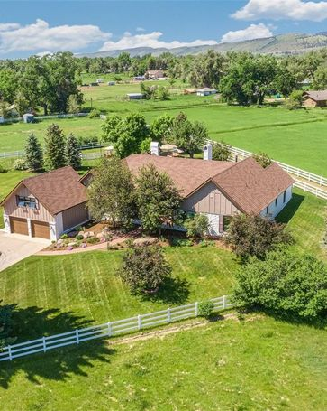 1821 W Drake Road Fort Collins, CO, 80526