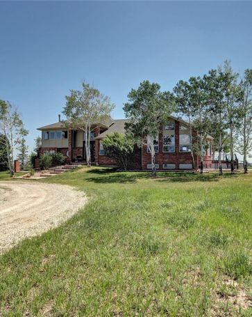 1820 S State Highway 83 Franktown, CO, 80116