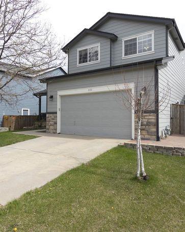 531 Abbey Drive Longmont, CO, 80504