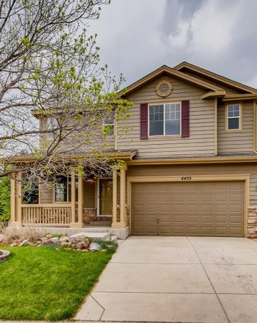 4455 Whippoorwill Place Castle Rock, CO, 80109
