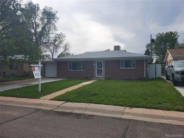 Undisclosed Address, Lakewood, CO, 80232,