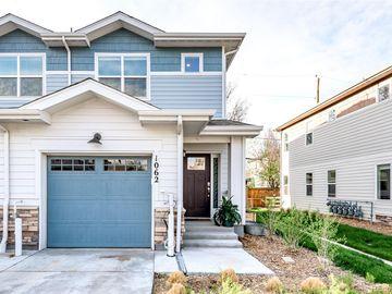 1062 Oak Circle, Lakewood, CO, 80215,