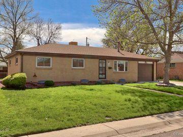 1238 S Otis Court, Lakewood, CO, 80232,