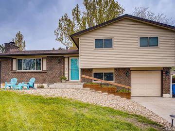 4466 S Everett Court, Littleton, CO, 80123,