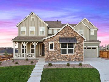6916 Murphy Creek Lane, Castle Pines, CO, 80108,
