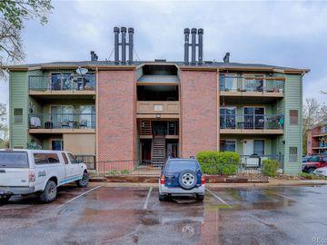 4899 S Dudley Street #E6, Littleton, CO, 80123,
