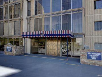 7877 E Mississippi Avenue #1501, Denver, CO, 80247,