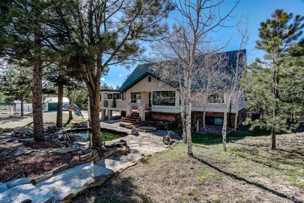11650 Columbine Hills Road
