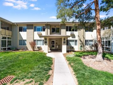 725 S Clinton Street #8B, Denver, CO, 80247,