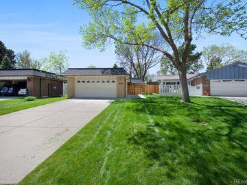 Undisclosed Address, Lakewood, CO, 80226,