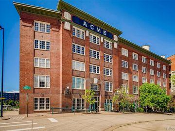 1616 14th Street #1D, Denver, CO, 80202,