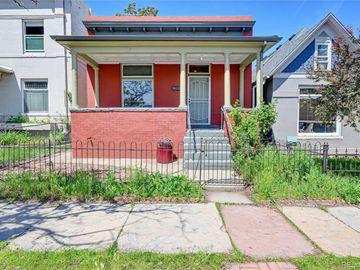 725 N Galapago Street, Denver, CO, 80204,