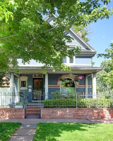 105 S Sherman Street Denver, CO, 80209