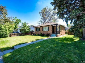 2570 Cherry Street, Denver, CO, 80207,