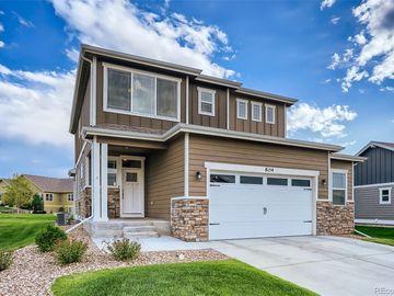 8154 Eagle Drive, Greeley, CO, 80634,
