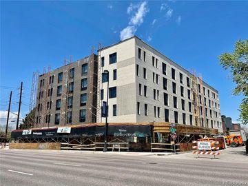 603 Inca Street #422, Denver, CO, 80204,