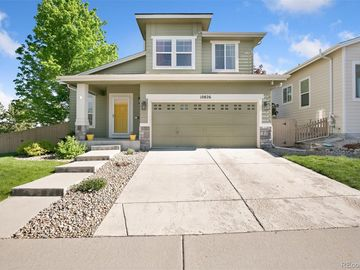 10826 Brooklawn Road, Highlands Ranch, CO, 80130,