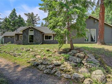 8831 S Blue Creek Road, Evergreen, CO, 80439,