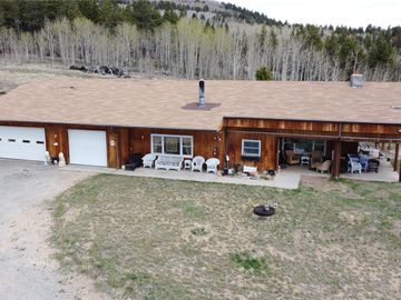 805 Russel Gulch Road, Central City, CO, 80427,
