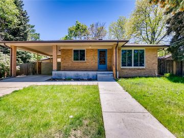 7360 W Archer Place, Lakewood, CO, 80226,
