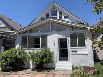 1435 Lipan Street, Denver, CO, 80204,