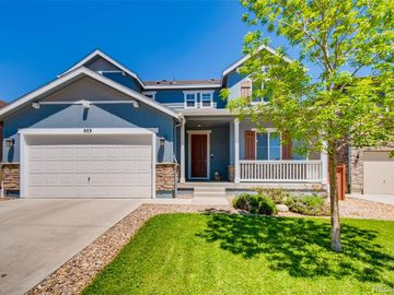 553 W 172nd Place, Broomfield, CO, 80023,