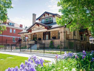 1575 Gaylord Street, Denver, CO, 80206,