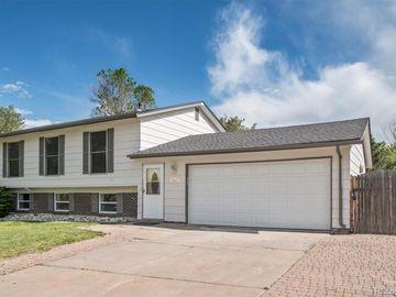 3647 S Newcombe Way, Lakewood, CO, 80235,