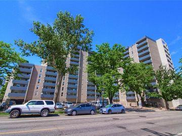 601 W 11th Avenue #607, Denver, CO, 80204,